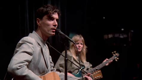 Talking Heads Stop Making Sense 1984 720p Brrip X264