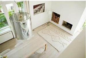 Deco Zen Salon : deco salon zen couleur blanc et beige ~ Teatrodelosmanantiales.com Idées de Décoration