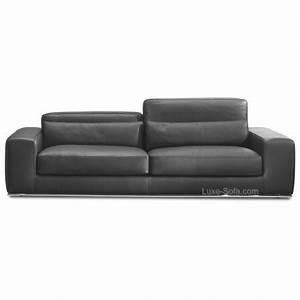 canape 4 places 100 cuir haut de gamme italien a prix With tapis moderne avec canapé cuir italien haut de gamme