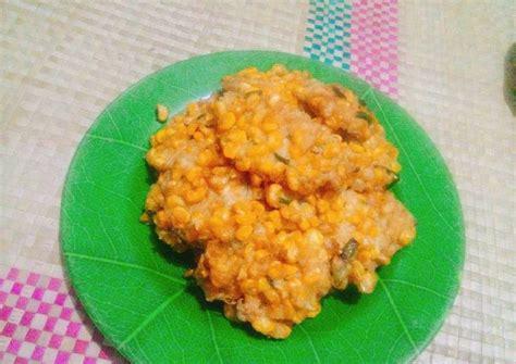 Resep jasuke (jagung susu keju). Resep Bakwan Jagung Manis 🌽🌽 oleh Yusnita Nur Fadhilah - Cookpad