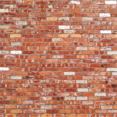 brique de verre cuisine mur de briques ocre et blanc museumtextures