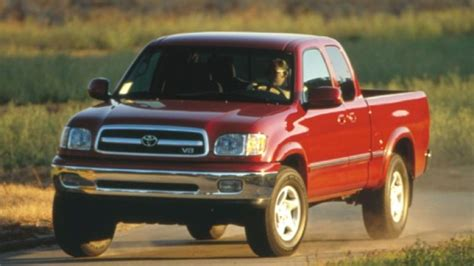 Toyota Tundra Frame Recall by Report Toyota Tundra Frame Rust Recall To Go Nationwide