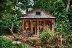 Outdoor Shed Lighting