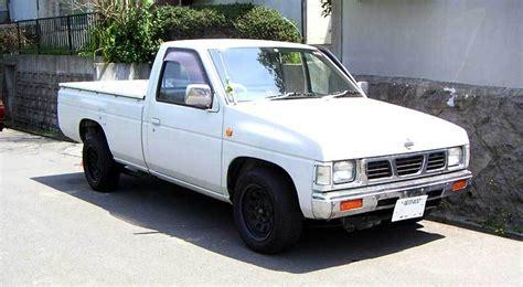 D21 Nissan by Hiroemon 1994 Nissan D21 Up Specs Photos