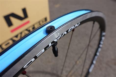 Novatec Sprint Tubeless Road Wheels