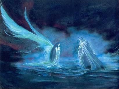 Angel Anime Wallpapers