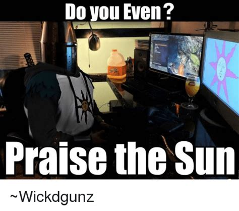 Praise The Sun Meme - funny praise the sun memes of 2017 on me me