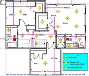 small house floor plan help reviewing lighting layout in new house doityourself