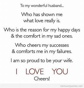 Top 50 quotes for your husband