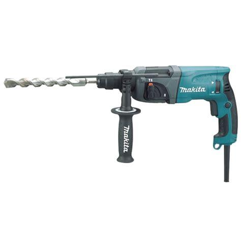 makita 710w 22mm rotary hammer drill bunnings warehouse