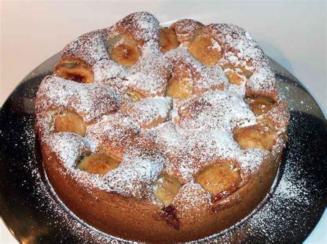 Apfelkuchen Einfach Blech