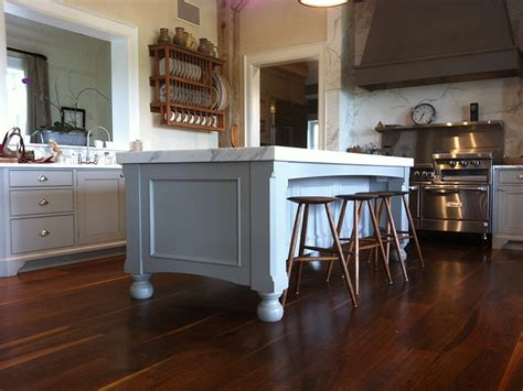 Free Standing Kitchen Island Units  Alternative Ideas In