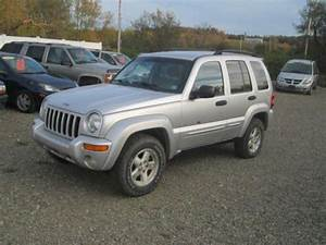 Find Used 2003 Jeep Liberty Limited Sport Utility 4