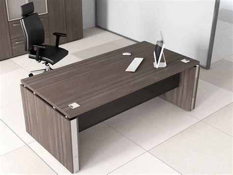 modesty panel for desk buronomic executive desk with mesh modesty panel