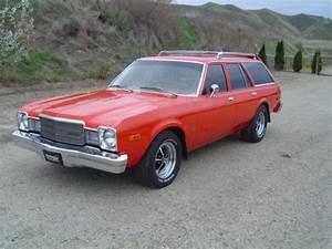 Dodge Aspen Wagon For Sale