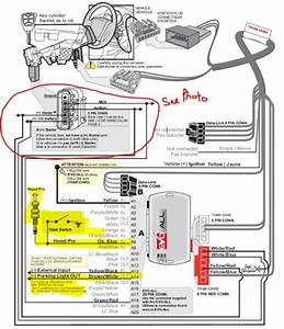 Fortin Evo All Wiring Diagram