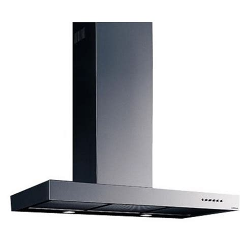 Buy Online Chimney Cooker Hood Sauter Square 90 cm in Israel