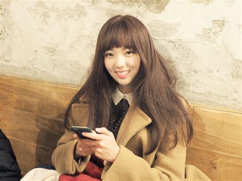 Anyang, gyeonggi, south korea height: Chae Soo-Bin    I'm Not a Robot    Ji-A   Kdrama actors, Actresses