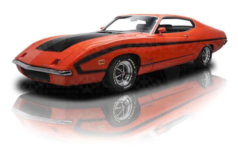 Gran Torino King Cobra by 1970 Ford Torino King Cobra And 1970 Chevrolet Chevelle Ss
