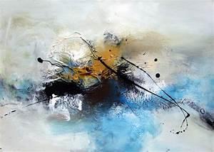Abstrakte Bilder Acryl : acrylmaltechniken abstrakte kunst von c schimmel ~ Whattoseeinmadrid.com Haus und Dekorationen