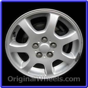 2002 Dodge Neon Rims 2002 Dodge Neon Wheels at