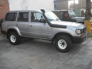 Vendo Toyota Landcruiser 92