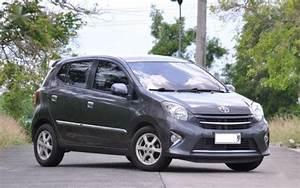 Grey Toyota Wigo 2017 For Sale In Dasmari U00f1as