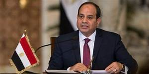 Egypt falls back into 'the authoritarian pattern' as it ...