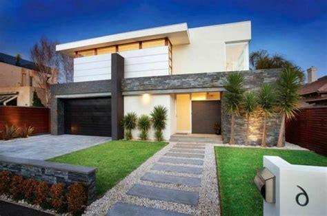 Moderne Häuser Und Gärten by Moderne Gartengestaltung 110 Inspirierende Ideen In