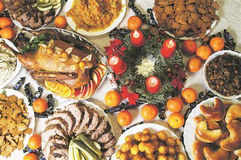 Ziemassvētku mielasts jāēd gardu muti - Latvijā - nra.lv
