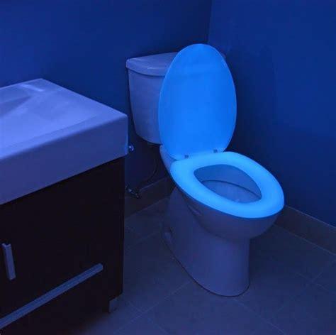 glow   dark toilet seat gifts  men