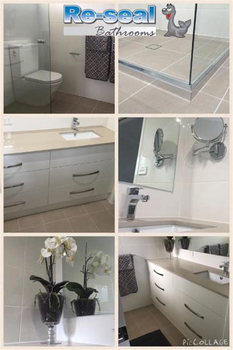 bathroom renovations canberra recommendations re seal bathrooms canberra act brad mcintosh 6