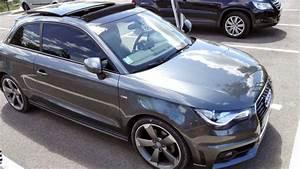 Audi A1 Tfsi 185 : volcompower audi a1 tfsi 185 s line s tronic autres v a g forum audi a3 8p 8v ~ Melissatoandfro.com Idées de Décoration