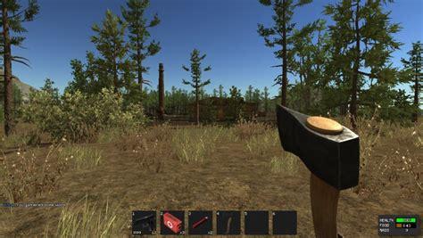 rust game impressions