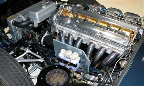 jaguar  type las especificaciones tecnicas  el consumo