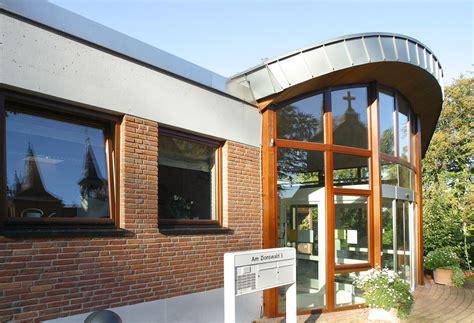 Tagungen + Gäste, Mutterhaus  Haus Der Stille Sarepta