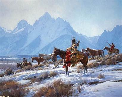 Native American Indian Wallpapers Western