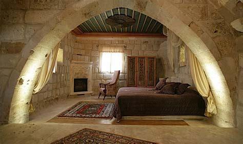 cappadocia anatolian houses resort
