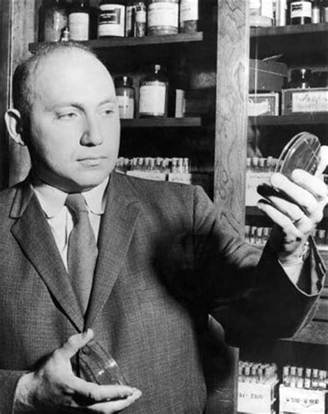 Joshua Lederberg | American geneticist | Britannica.com