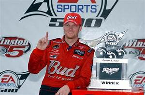 Looking back on the legacy of racecar driver Dale Earnhardt Jr