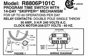 Just Bought Your Sprinkler Timer Sku   R8806p101c  Installing A 230 Volt System  Your Wiring