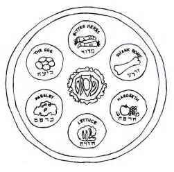 simple haggadah point out the seder plate and pour elija 39 s cup haggadot