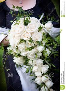 fleur blanche mariage agencement de fleur blanche de bouquet de mariage photos stock image 4495733