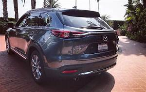 2019 Mazda CX-9 Release Date, Price, Changes, Towing