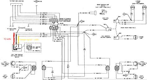 Diagram Dolphin Quad Gauges Wiring Full Version