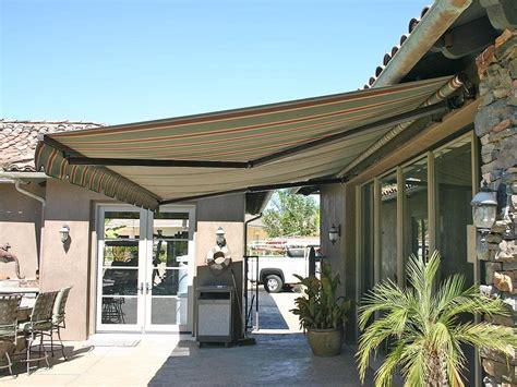 outdoor awnings  decks decks ideas