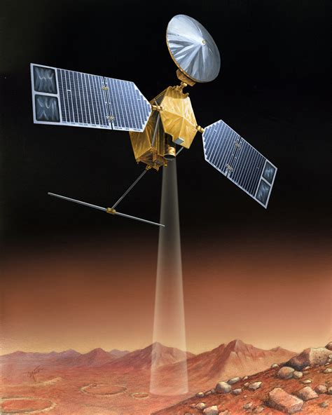 2001 News Releases Nasa Selects 10 Investigations For