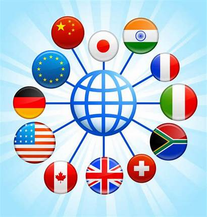 Nations United Vector Clip Globe Illustrations Nationwide