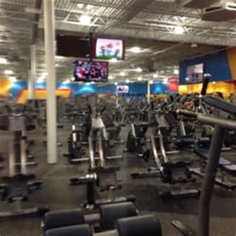 fitness connection    reviews gyms