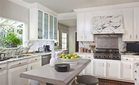 marble kitchen hood transitional kitchen sue firestone